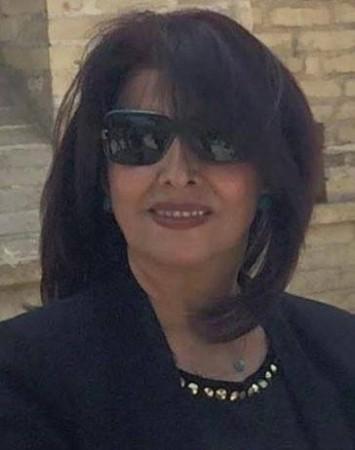 Hoda Jassim Iraq membre Cesam Europe